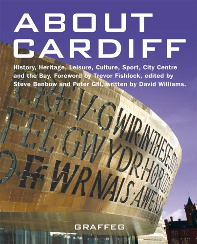 9780954433420: About Cardiff