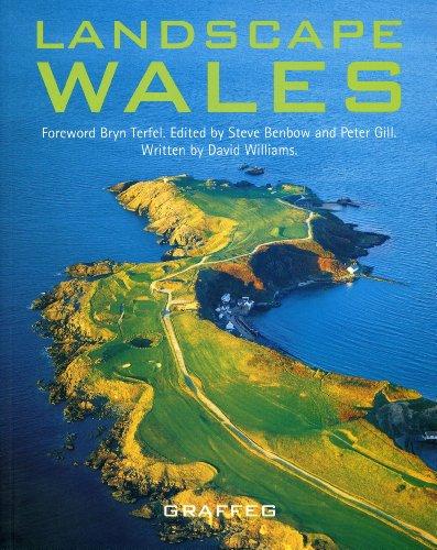9780954433437: Landscape Wales