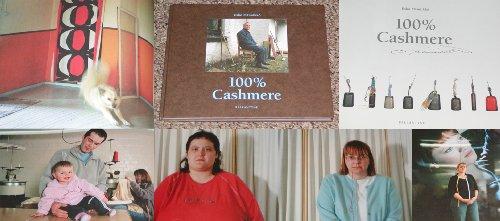 9780954442507: 100 Per Cent Cashmere