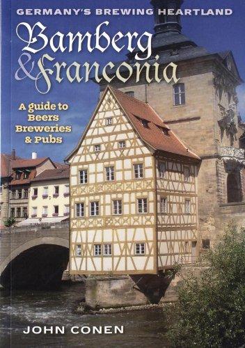 9780954442637: Bamberg and Franconia: Germany's Brewing Heartland