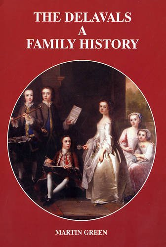 9780954449353: The Delavals a Family History