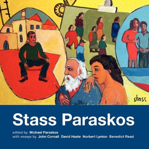Stass Paraskos: Norbert Lynton