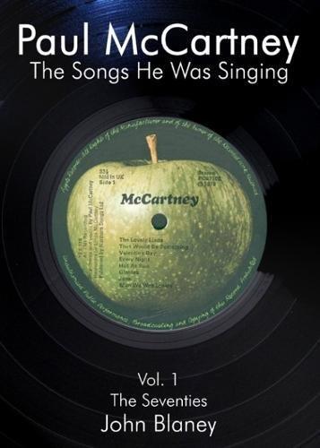 9780954452803: Paul McCartney: The Songs He Was Singing