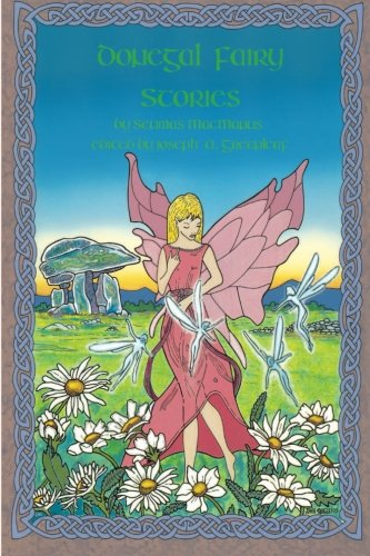 9780954453008: Donegal Fairy Stories