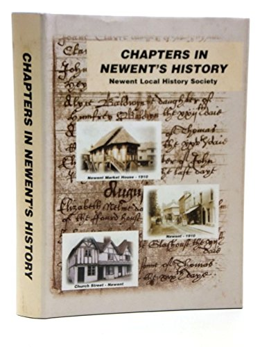 9780954464806: Chapters in Newent's History