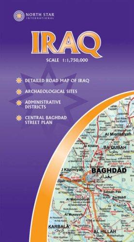 9780954466107: Iraq