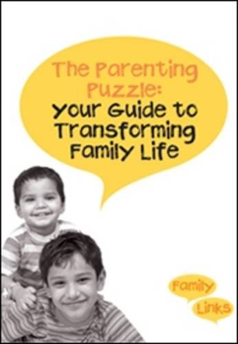 9780954470906: The Parenting Puzzle: Your Guide to Transforming Family Life