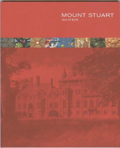 9780954474881: Mount Stuart Guidebook: Mount Stuart, Isle of Bute