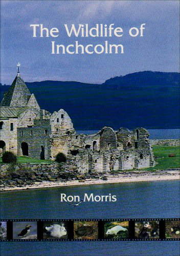 9780954476014: The Wildlife of Inchcolm: A Comprehensive Record of the Birds, Mammals and Plants Associated with This Picturesque Island in the Firth of Forth