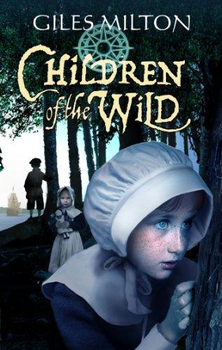 9780954476779: Children of the Wild