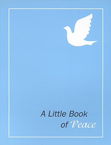 9780954477004: A Little Book of Peace