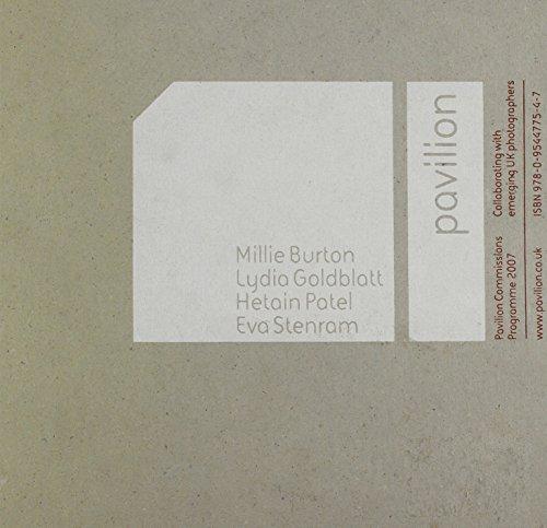 9780954477547: Pavilion Commissions Programme 2007