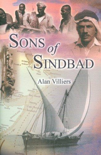 9780954479237: Sons of Sindbad