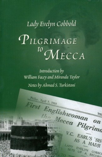 Pilgrimage to Mecca: Cobbold, Evelyn