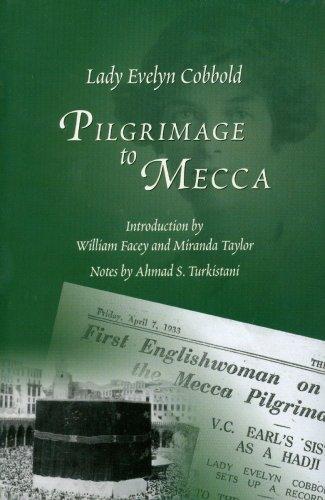 9780954479282: Pilgrimage to Mecca