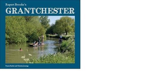 9780954481834: Rupert Brooke's Grantchester