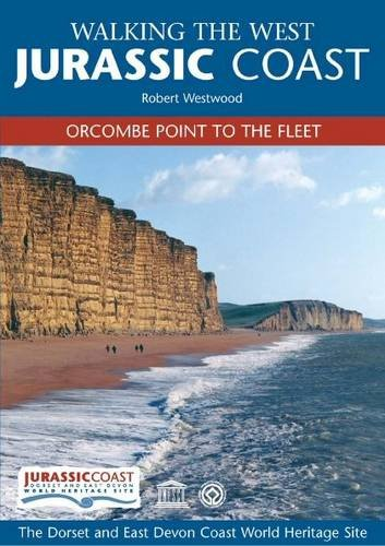 9780954484576: Walking the West Jurassic Coast: Orcombe Point to the Fleet