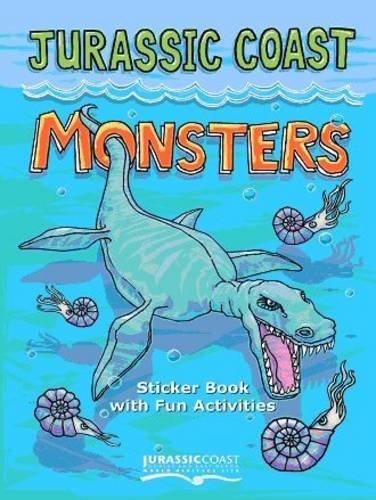 Jurassic Coast Monsters: Jurassic Coast Team