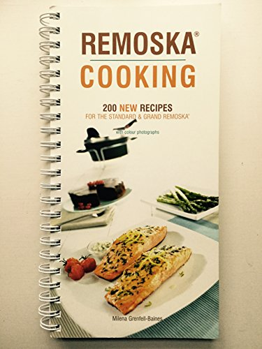 9780954490010: Remoska Cooking: 200 New Recipes for the Standard and Grand Remoska