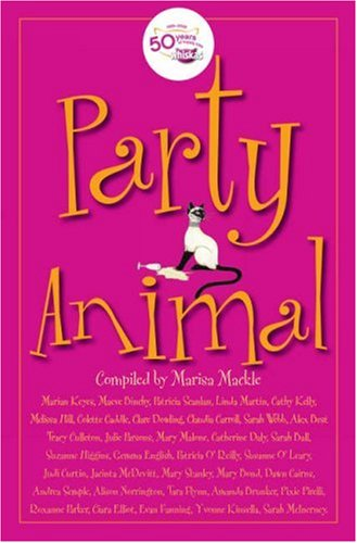 9780954491338: Party Animal