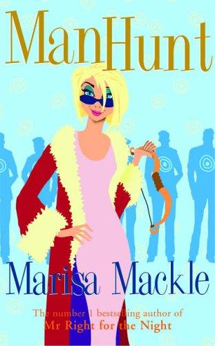 Man Hunt: Mackle, Marisa