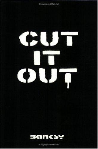 9780954496005: Cut It Out
