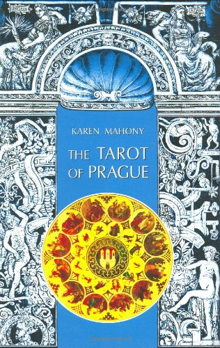 9780954500702: The Tarot of Prague Kit: A Tarot Deck and Book Based on the Art and Architecture of the