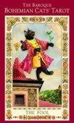9780954500733: The Baroque Bohemian Cats' Tarot Deck