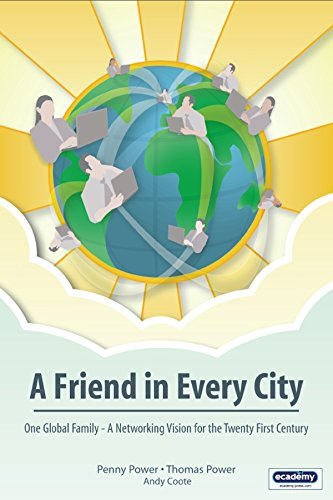 A Friend in Every City: One Global: Thomas Power, Penny