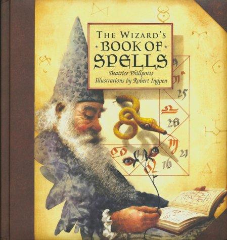9780954510305: The Wizard's Book of Spells