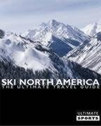 9780954519902: Ski North America: The Ultimate Travel Guide