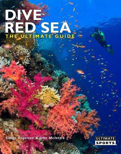9780954519933: Dive Red Sea: The Ultimate Guide