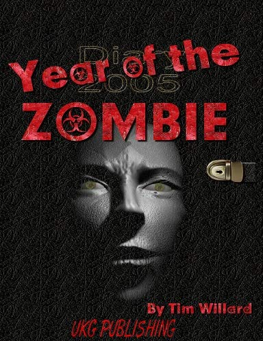 9780954520137: Year of the Zombie