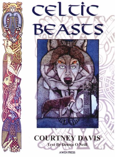 9780954522261: Celtic Beasts