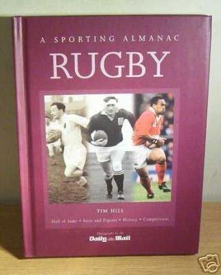 9780954526726: Rugby: A Sporting Almanac