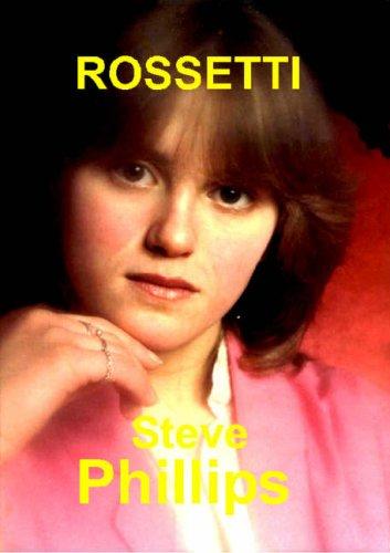 9780954530204: Rossetti: The Novel