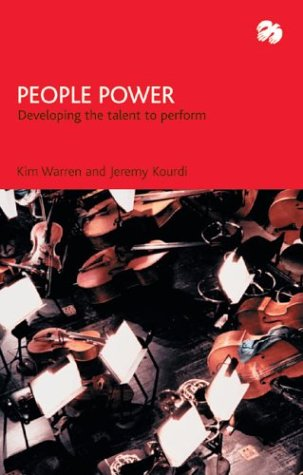 9780954532826: People Power: Developing the Talent to Perform
