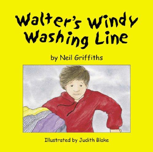 9780954535315: Walter's Windy Washing Line: Big Book (Big Books)