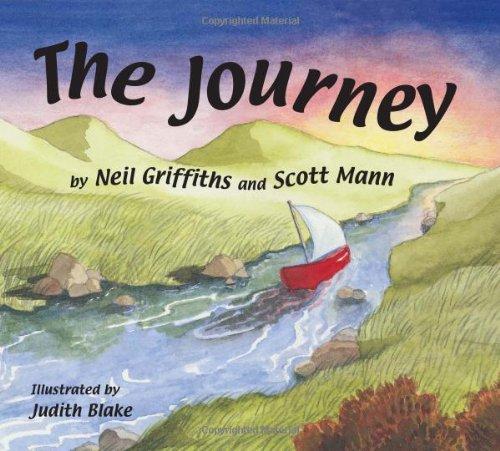 9780954535360: The Journey