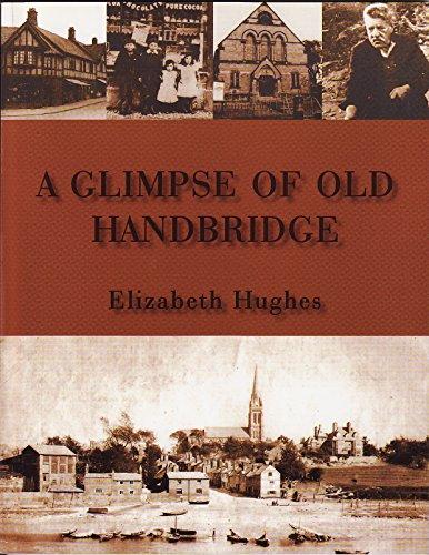 9780954539405: A Glimpse of Old Handbridge