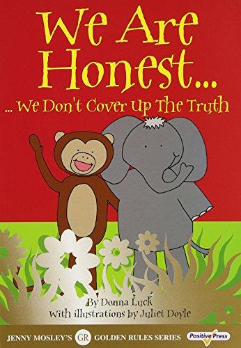 9780954541125: We are Honest