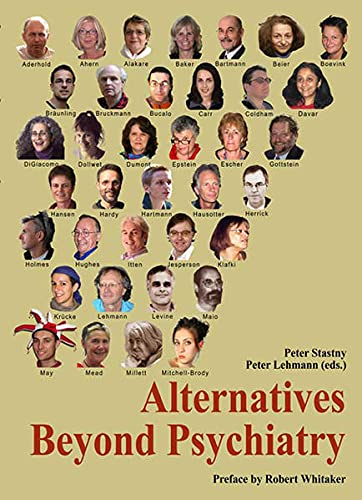 9780954542818: Alternatives Beyond Psychiatry