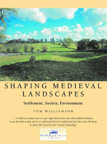 9780954557584: Shaping Medieval Landscapes: Settlement, Society, Environment (None)