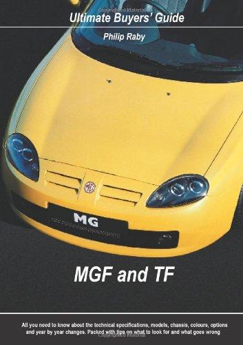 9780954557966: MGF and TF (1995-2004)