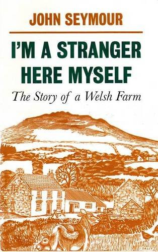 9780954564629: I'm a Stranger Here Myself: The Story of a Welsh Farm