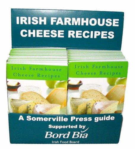 9780954572426: Irish Farmhouse Cheese Recipes