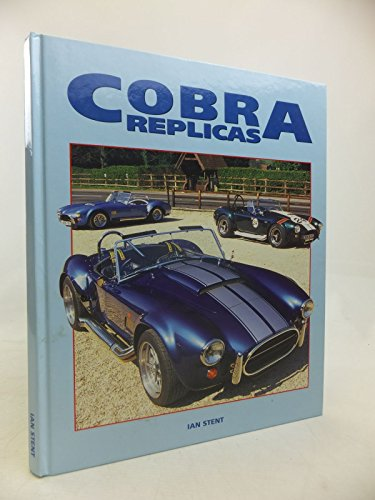 9780954572907: Cobra Replicas