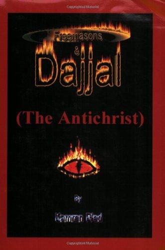 9780954573409: Freemasons and Dajjal (the Antichrist)