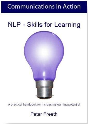 9780954574802: NLP-skills for Learning: A Practical Hand Book for Increasing Learning Potential