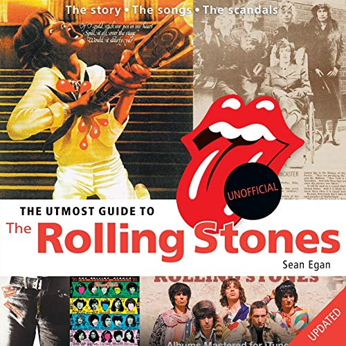 9780954575069: The Utmost Guide to the Rolling Stones